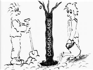 antrenam. comunicare