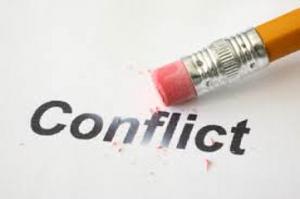 conflict manag